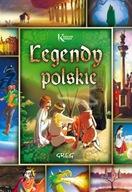 Legendy polskie Praca zbiorowa