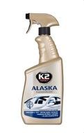 K2 ALASKA Odmrażacz do szyb 700 ml - atomizer