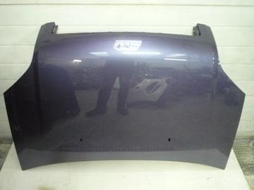 ford fusion 02-12 капот - фото