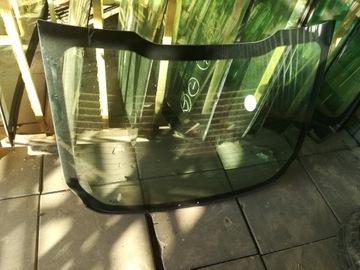 стекло зад задняя mk5 ford fusion usa седан 2013- - фото
