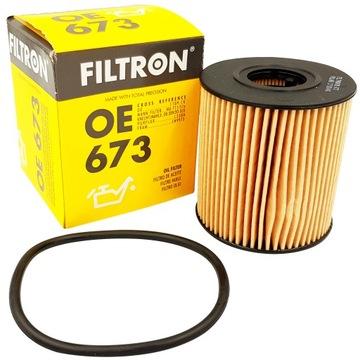 фильтр маслозаливной filtron oe673 citroen ford peugeot