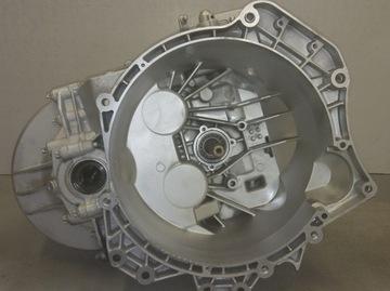 коробка передач fiat ducato 3,0 hdi m40 6 передач - фото