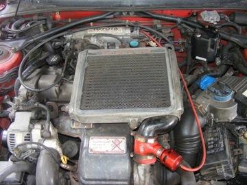 двигатель celica 2, 0 3s-gte турбина gt4 225km swap komp - фото