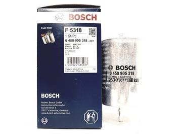 фильтр топлива bosch octavia vw bora golf iv 1.6 1.