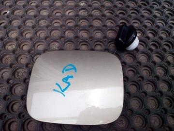 крышка заливная залив топливо renault kadjar - фото