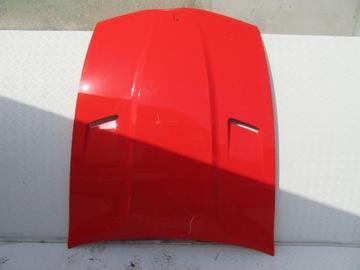 ferrari 599 gtb fiorano капот крышка перед - фото