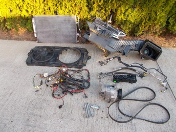 mercedes sprinter 906 06-16 r кондиционирование комплект - фото