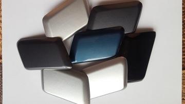 заглушка омывателя фар ford mondeo mk3 цвета - фото