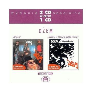 Варенье Детокс CD доставка товаров из Польши и Allegro на русском