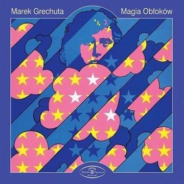 Marek Grechuta Магия Облаков доставка товаров из Польши и Allegro на русском