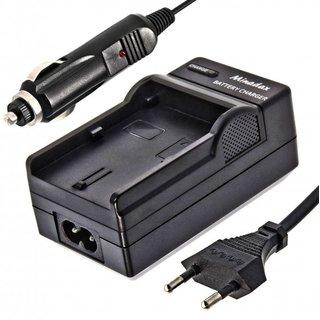 Зарядное устройство SONY NP-BG1 NP-FG1 HDR-GW55 DSC-H3 H7 H9 доставка товаров из Польши и Allegro на русском