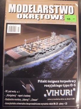 (Моделизм судовые № 21) доставка товаров из Польши и Allegro на русском