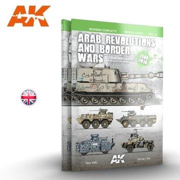 (AK INTERACTIVE 286 Арабская Революция - Border Wars) доставка товаров из Польши и Allegro на русском