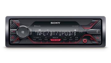 RADIO SAMOCHODOWE SONY DSX-A410BT BLUETOOTH FLAC доставка товаров из Польши и Allegro на русском