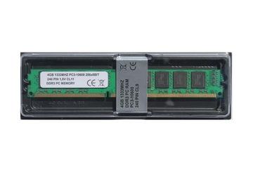 4GB 1333MHZ ОПЕРАТИВНАЯ ПАМЯТЬ DDR3 DIMM PC3-10600 INTEL доставка товаров из Польши и Allegro на русском