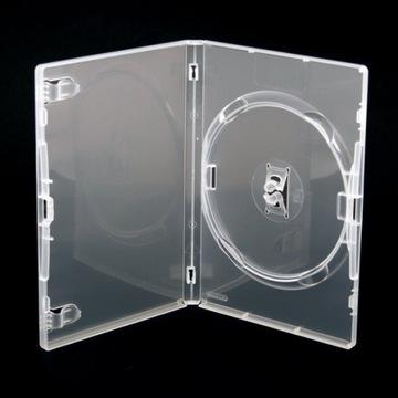 Коробки AMARAY CLEAR 1 x DVD 14 мм - 50 шт доставка товаров из Польши и Allegro на русском