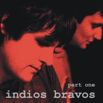 Indios Бравос - Part One... black LP доставка товаров из Польши и Allegro на русском