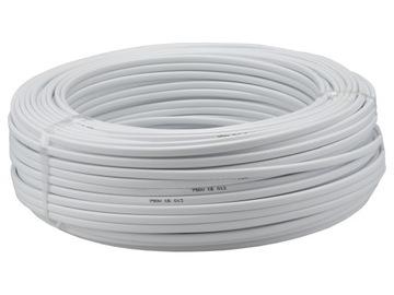 ELEKTROKABEL Przewód kabel prądowy YDYp 3x1,5 100m доставка товаров из Польши и Allegro на русском