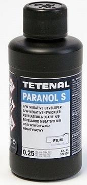Tetenal Paranol S разработчик Rodinal R09 доставка товаров из Польши и Allegro на русском