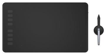 Графический планшет Huion H950P 8192 степени 5080 LPI доставка товаров из Польши и Allegro на русском