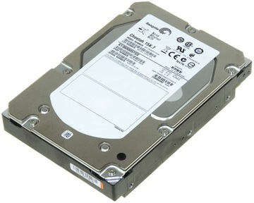 (ЖЕСТКИЙ ДИСК SAS SEAGATE ST3600057SS 600GB 15К 3.5