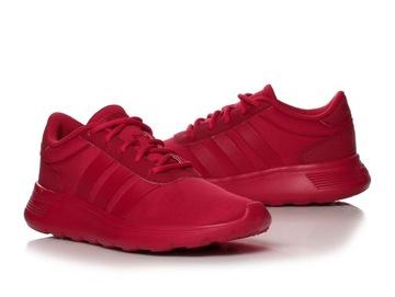 Мужская обувь Adidas Lite Racer AW4383 р. 43 доставка товаров из Польши и Allegro на русском