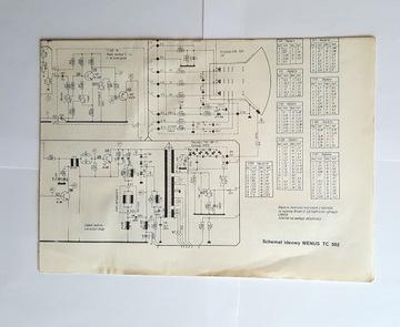 Схема концептуальный Венера TC 502 + НЕПТУН 653 доставка товаров из Польши и Allegro на русском