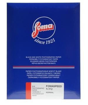 Fomaspeed N312 10x15 см/25 матовая бумага доставка товаров из Польши и Allegro на русском
