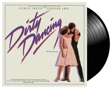 DIRTY DANCING LP ВИНИЛ доставка товаров из Польши и Allegro на русском