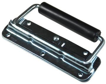 Ручка обычная ручка металл серебро 12 до racka доставка товаров из Польши и Allegro на русском