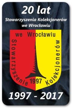(20-Летие создания Ассоциации Коллекционеров) доставка товаров из Польши и Allegro на русском