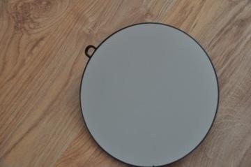 зеркало парикмахерское круглое EFALOCK SLIM доставка товаров из Польши и Allegro на русском