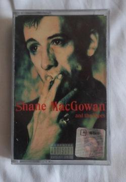 (Шейн MacGowan The Snake) доставка товаров из Польши и Allegro на русском