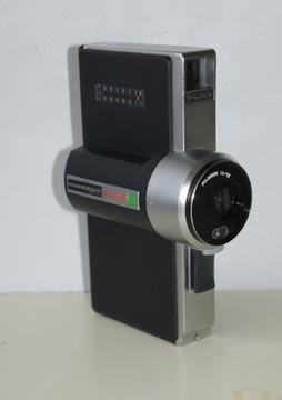 Классический камера FUJICA AX100 Single-8 доставка товаров из Польши и Allegro на русском