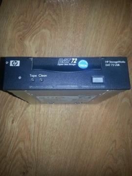(СТРИМЕР HP DAT72 USB) доставка товаров из Польши и Allegro на русском