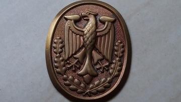 Значок Дня Железнодорожной армии 1937 г. Австрия доставка товаров из Польши и Allegro на русском