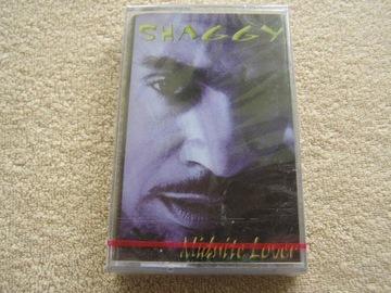Shaggy - Midnite Lover [MC].A1 доставка товаров из Польши и Allegro на русском