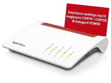 (AVM FRITZ!Box 7590 оператор IP-POTS ISDN, VoIP DECT) доставка товаров из Польши и Allegro на русском