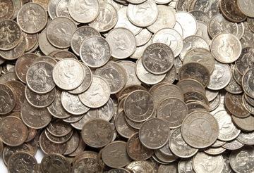 Сама Старая УГАНДА - монеты ЭКЗОТИЧЕСКИХ набор 1 КГ доставка товаров из Польши и Allegro на русском
