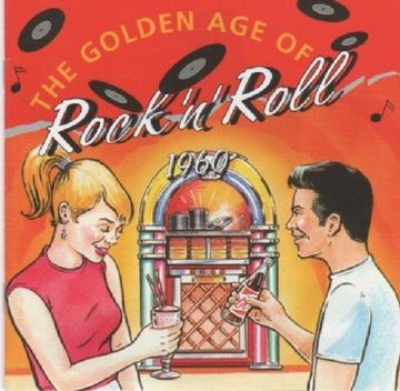 The Golden Age of Rock 'n' Roll - 1960 доставка товаров из Польши и Allegro на русском
