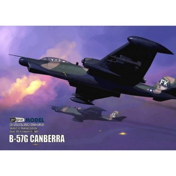 Angraf 1/16 - Самолет бомбардировщик B-57G Canberra 1:33 доставка товаров из Польши и Allegro на русском