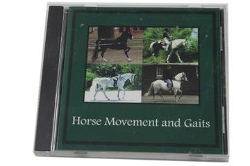 HORSE MOVEMENT AND GAITS - CD-ROM FOR WINDOWS доставка товаров из Польши и Allegro на русском