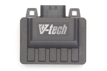 Chip tuning Go Audi A2 8X 1.4 TDI 55kW/ 195Nm