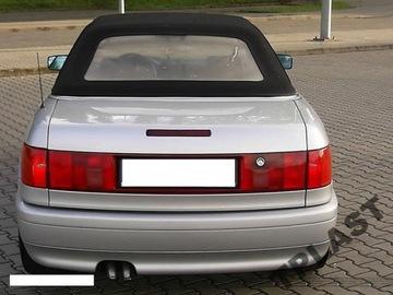 СТЕКЛО CABRIO ЗАДНЯЯ AUDI 80 B4,BMW E30,E36,MEGANE