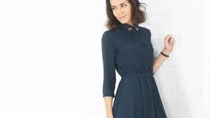 4a568604f6 Liście w Sukienki - Moda damska na Allegro.pl