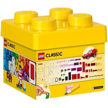 LEGO CLASSIC 10692 Kreatívne LEGO kociek