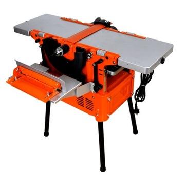 Kombinovaný drevospracujúci multifunkčný stroj