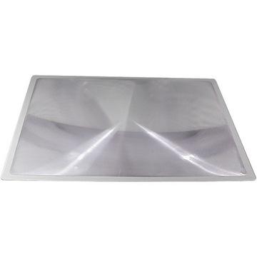 ČÍTANIE Lupa A4 zväčšovacie sklo 3x ~~