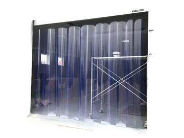 1 m2 Ready Curtain PVC PVC PVC Strip