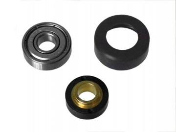 Ložiskový magnet, sada pre brúsky Bosch GWS